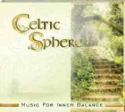 Celtic Sphere - Margot Reisinger